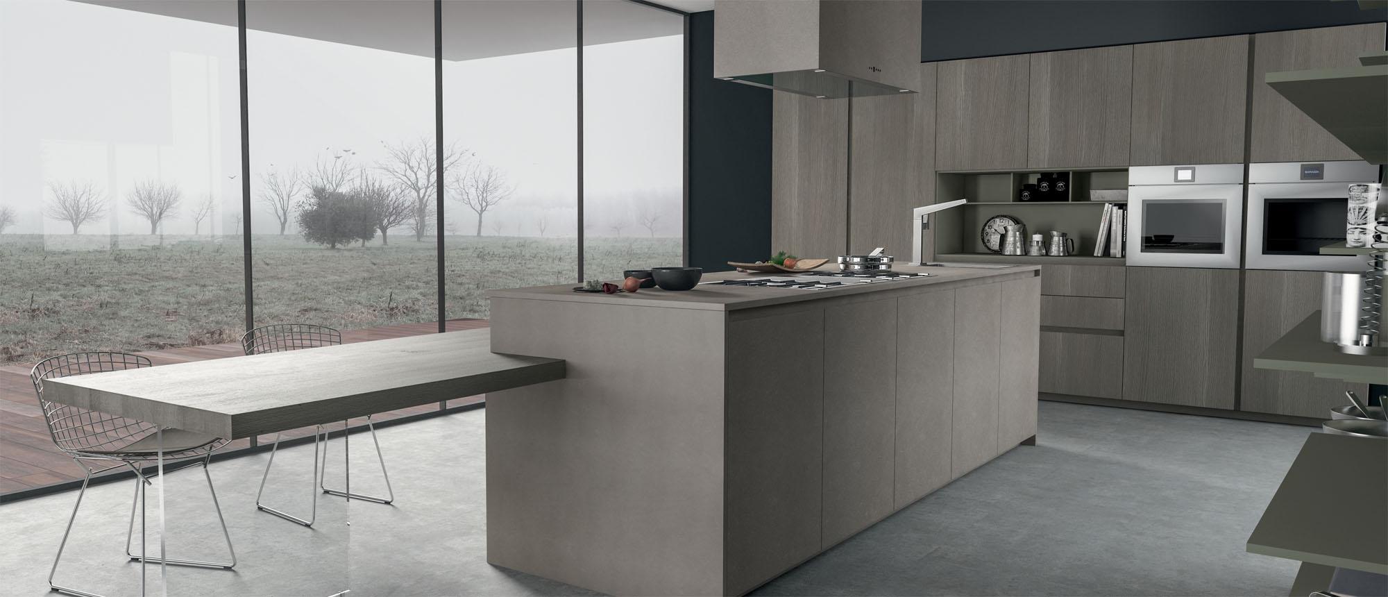 G30 kerlite spedo mobili - Kerlite rivestimento cucina ...