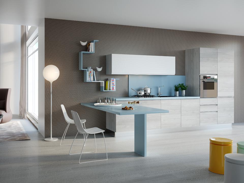 Smile spedo mobili - Cucine moderne mercatone uno ...